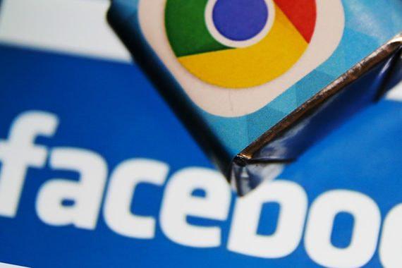 Роскомнадзор обвинил Google и Facebook во вмешательстве во внутренние дела России