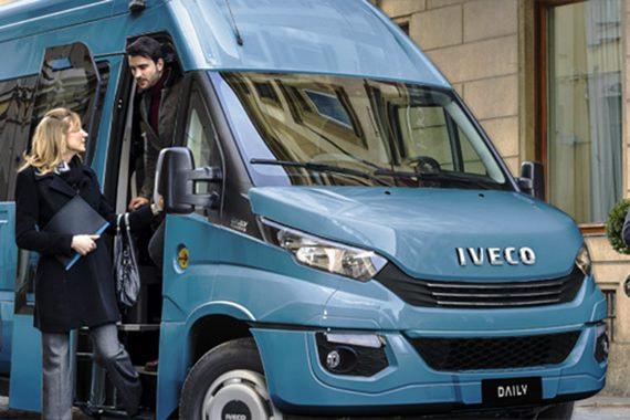 Итальянской Iveco потребовался новый завод в России