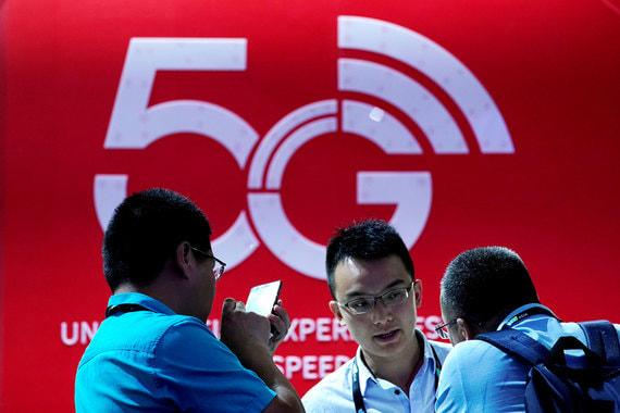 Как Китай собирается стать лидером в развертывании сетей 5G