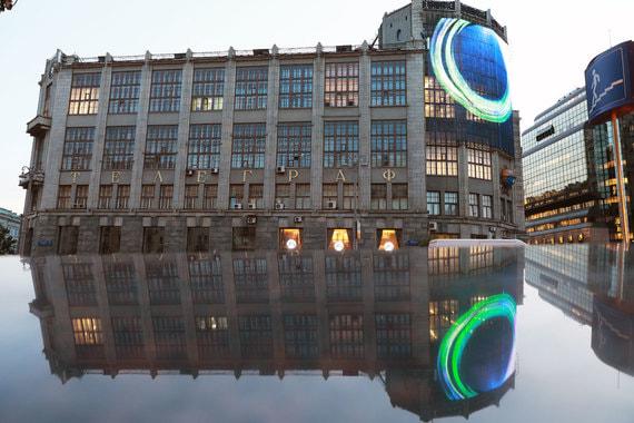 Владелец O1 Properties может купить здания Центрального телеграфа в центре Москвы