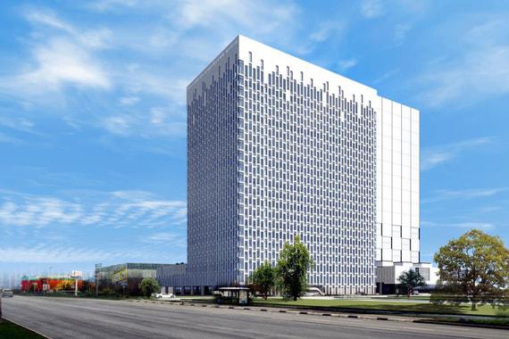 normal 1gtw «Яндекс.Маркет» разместит штаб квартиру в бизнес центре Lotte