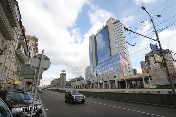 «Яндекс.Маркет» разместит штаб-квартиру в бизнес-центре Lotte