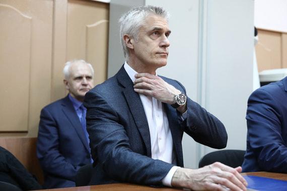 Майкл Калви впервые не проведет собрание инвесторов Baring Vostok