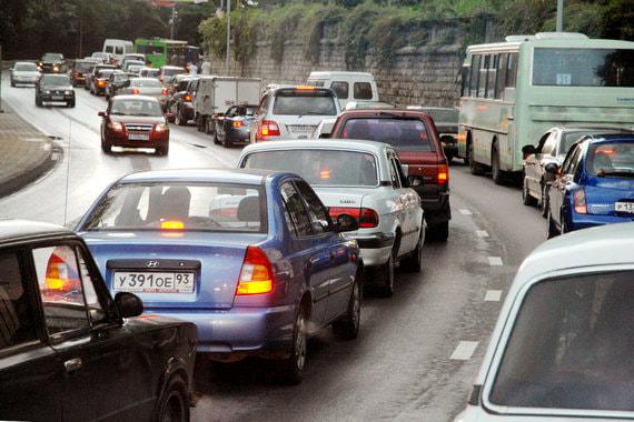 Государство разбирается с дорожным кризисом на юге России