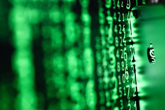 Крупнейшие игроки рынка подготовят стратегию больших данных