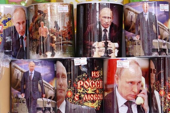 В России вновь зафиксирована недельная дефляция