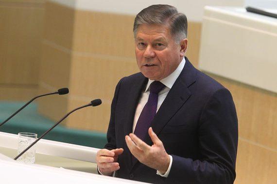 Председатель Верховного суда Вячеслав Лебедев уходить не собирается