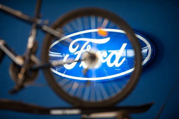 Ford выплатит не всем дилерам компенсации за свой уход с российского рынка