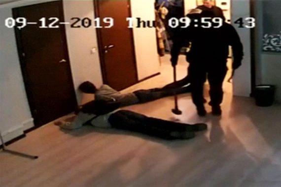 На «умное голосование» власть ответила полицейской спецоперацией