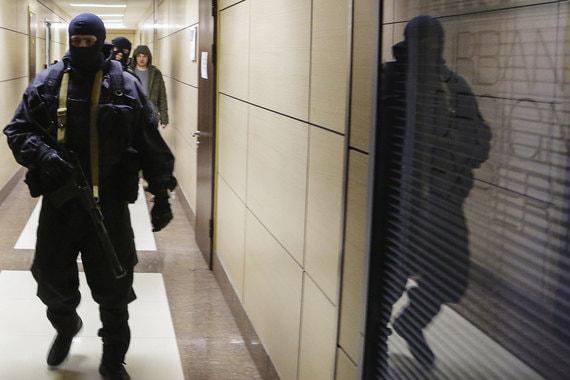 Обыски у соратников Навального в более чем 40 городах. Главное