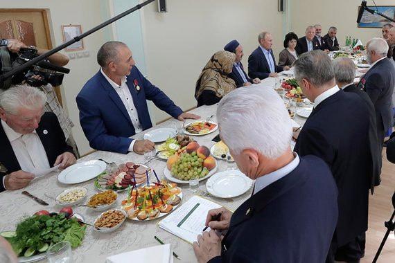 Счетная палата назвала 8 млрд рублей субсидий Северному Кавказу неэффективными