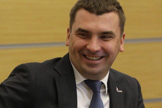 Новым главой исполкома Народного фронта стал Михаил Кузнецов