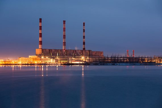 normal 1jws «Юнипро» подорожала из за интереса к ней «Интер РАО»