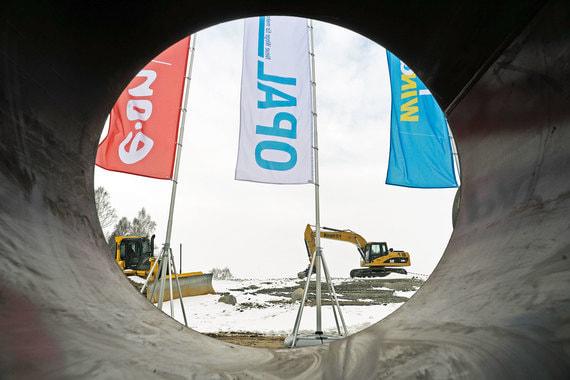 «Газпром» не торопится увеличивать прокачку газа по украинской трубе