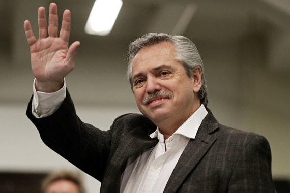 Кто готов ответить за дефолт в Аргентине