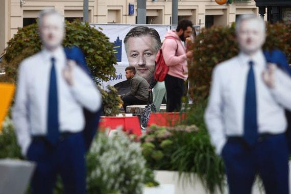 Прошедшие в Мосгордуму оппозиционеры потратили на выборы всего 39 млн рублей