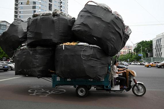Китайская экономика тормозит все сильнее