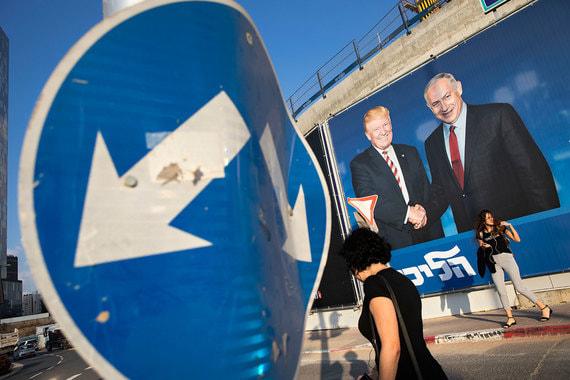 В Израиле пройдут вторые за пять месяцев парламентские выборы