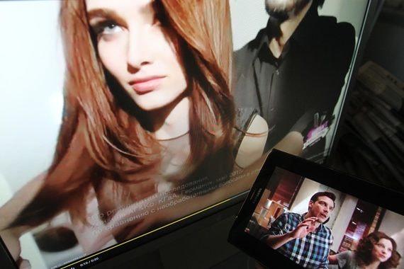 Рекламный рынок России растет только за счет интернета