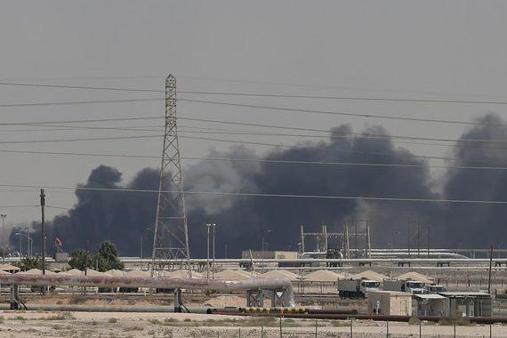 normal 15ck WSJ: Саудовская Аравия может восстановить треть потерянной добычи в понедельник