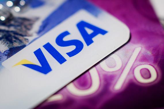 Гендиректором Visa в России станет бывший топ-менеджер Citi