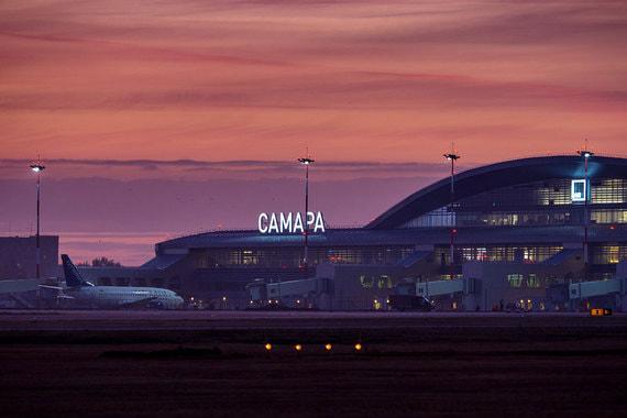 Прокуратура выиграла первый иск к аэропорту за отсутствие защитной зоны