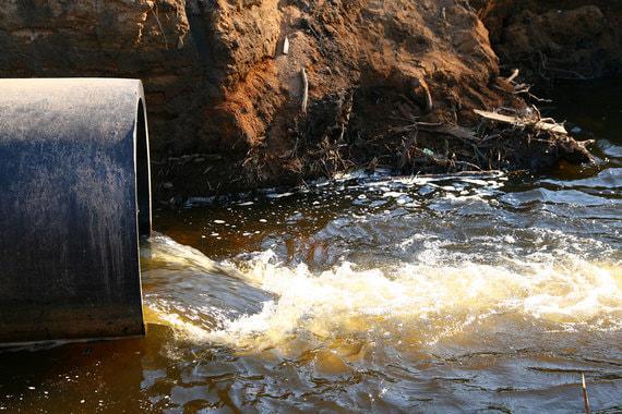 Бизнес предлагает решить проблему осадка сточных вод с помощью нацпроекта «Экология»