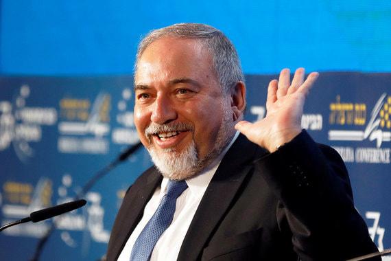 Кто вредит Биньямину Нетаньяху