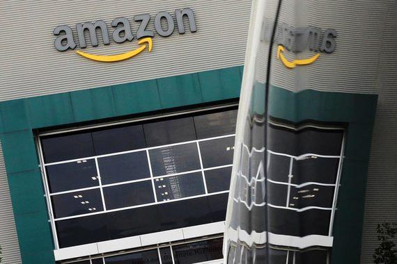 WSJ: Amazon тайно изменил в свою пользу алгоритм поиска товаров