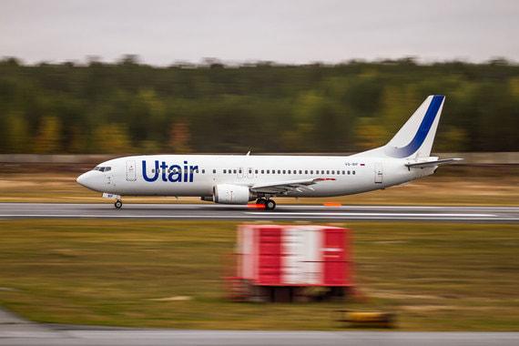 Utair предложила банкам выкупить более 50% долга с гигантским дисконтом