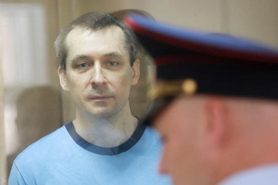 Защита экс-полковника Захарченко спросила Минюст, на каком основании были изъяты миллиарды