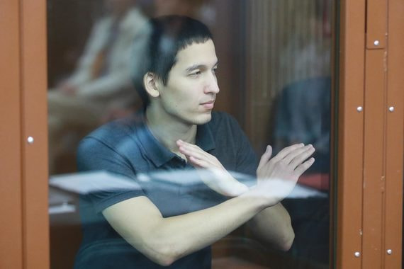 Фигуранта «московского дела» Айдара Губайдулина отпустили из СИЗО