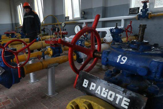 normal 1kdp У России и Украины появились шансы договориться о транзите газа