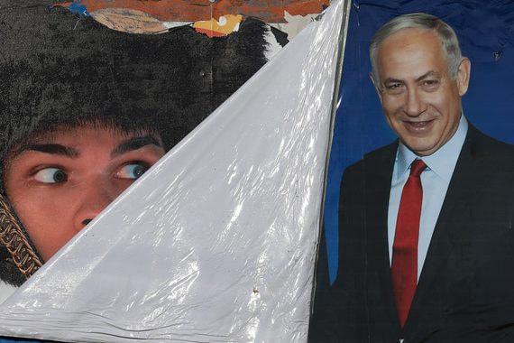 Повторные выборы в Израиле снова не выявили победителя