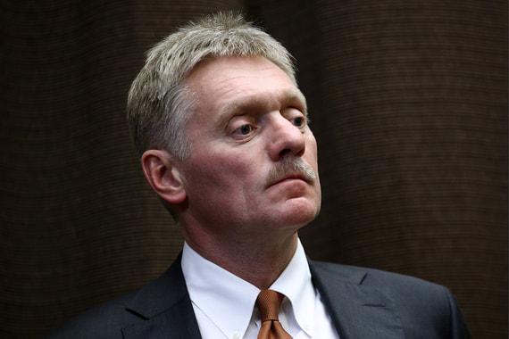 Кремль не удивила перемена позиции прокуратуры по делу Устинова