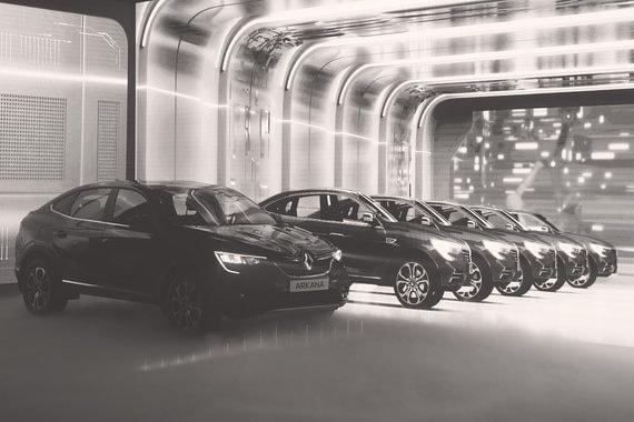Коммерческий директор Renault Россия: «Цифровая» стратегия продаж полностью себя оправдала»