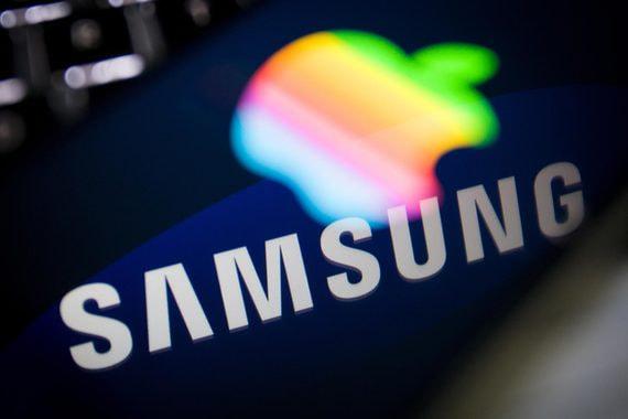 Больше всего страхуют смартфоны Apple и Samsung