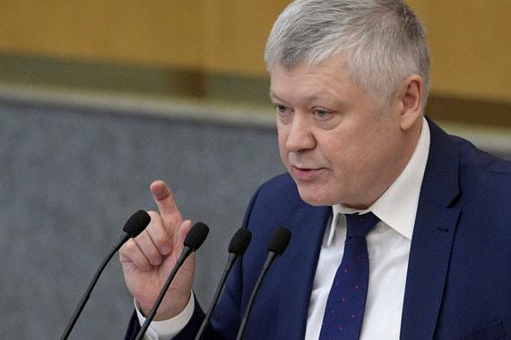 Депутаты попросят МИД лишить Deutsche Welle аккредитации в России