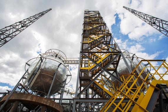 normal 1t2r Иркутская нефтяная компания построит завод полимеров за 168 млрд рублей