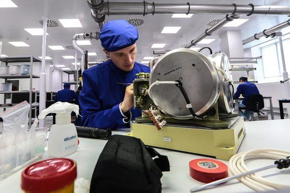normal 1d0s Правительство создаст новый холдинг с оборотом свыше 50 млрд рублей