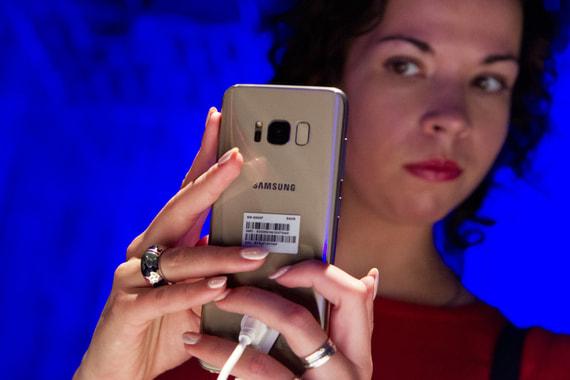 Samsung подвел первые итоги лизинговой программы смартфонов