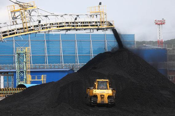 normal 1qew Россия хочет занять четверть мирового рынка угля
