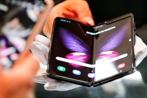 Samsung перестал принимать заказы на флагманский смартфон