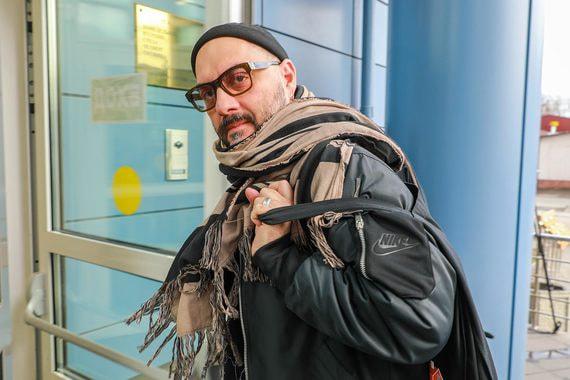 Мосгорсуд отменил решение о возврате дела «Седьмой студии» в прокуратуру
