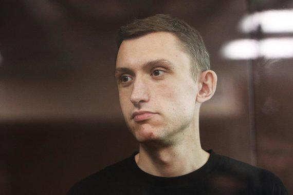 Совет по правам человека считает, что Тверской суд не доказал преступление активиста Константина Котова