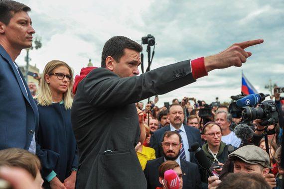 ВЦИОМ изучает мнение москвичей о выборах в Госдуму 2021 года