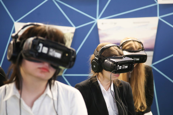 На сквозные технологии в России нужны сотни миллиардов рублей
