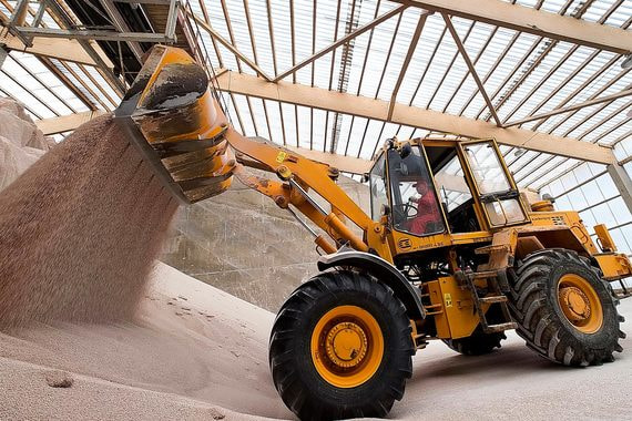 Российские производители удобрений увеличат поставки в Африку в несколько раз