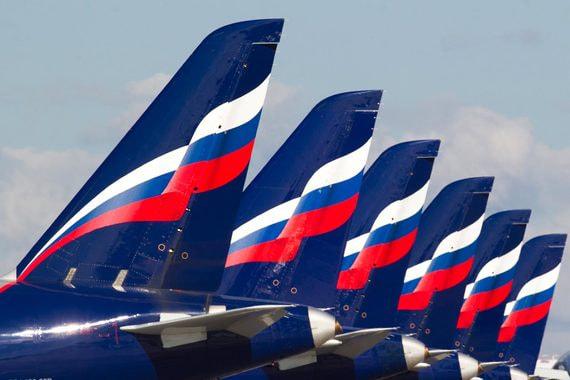 «Аэрофлот» впервые за 12 лет сократит флот