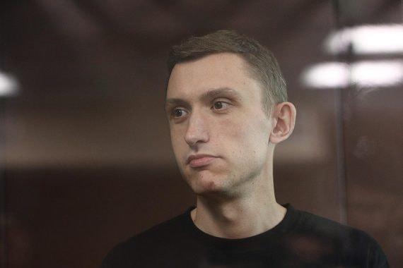 Эксперты назвали знаковым отказ суда смягчить приговор Константину Котову